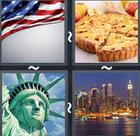 4 Pics 1 Word answers and cheats level 2375