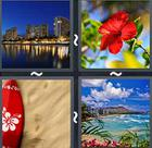 4 Pics 1 Word answers and cheats level 2381
