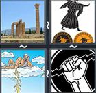 4 Pics 1 Word answers and cheats level 2384