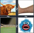 4 Pics 1 Word answers and cheats level 2385