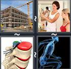 4 Pics 1 Word answers and cheats level 2387