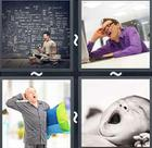 4 Pics 1 Word answers and cheats level 2392