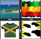 4 Pics 1 Word answers and cheats level 2397