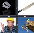 4 Pics 1 Word answers and cheats level 240