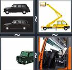 4 Pics 1 Word answers and cheats level 2408