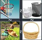 4 Pics 1 Word answers and cheats level 2411