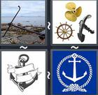4 Pics 1 Word answers and cheats level 2412