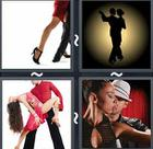 4 Pics 1 Word answers and cheats level 2424