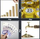 4 Pics 1 Word answers and cheats level 2425