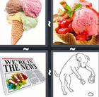 4 Pics 1 Word answers and cheats level 243