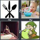 4 Pics 1 Word answers and cheats level 2436