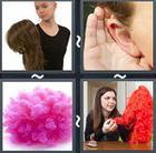4 Pics 1 Word answers and cheats level 2439