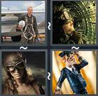 4 Pics 1 Word answers and cheats level 2440