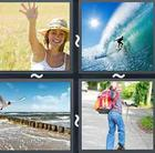 4 Pics 1 Word answers and cheats level 2441