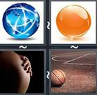 4 Pics 1 Word answers and cheats level 2442