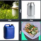 4 Pics 1 Word answers and cheats level 2445