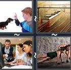 4 Pics 1 Word answers and cheats level 2446