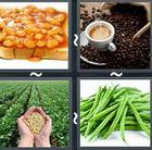4 Pics 1 Word answers and cheats level 2447