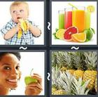 4 Pics 1 Word answers and cheats level 2450