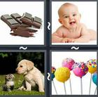 4 Pics 1 Word answers and cheats level 2451
