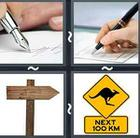 4 Pics 1 Word answers and cheats level 2456