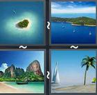 4 Pics 1 Word answers and cheats level 2458