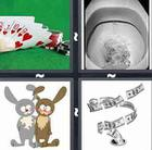 4 Pics 1 Word answers and cheats level 246