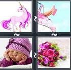 4 Pics 1 Word answers and cheats level 2465