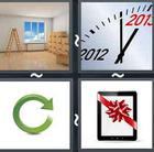 4 Pics 1 Word answers and cheats level 2474