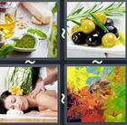 4 Pics 1 Word answers and cheats level 2483