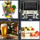 4 Pics 1 Word answers and cheats level 2484