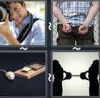 4 Pics 1 Word answers and cheats level 2486