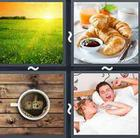 4 Pics 1 Word answers and cheats level 2491