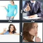 4 Pics 1 Word answers and cheats level 2492