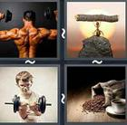 4 Pics 1 Word answers and cheats level 2497