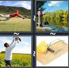 4 Pics 1 Word answers and cheats level 2499