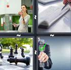 4 Pics 1 Word answers and cheats level 250