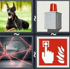 4 Pics 1 Word answers and cheats level 2502
