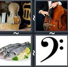 4 Pics 1 Word answers and cheats level 2505