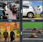 4 Pics 1 Word answers and cheats level 2507
