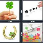 4 Pics 1 Word answers and cheats level 2509