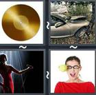 4 Pics 1 Word answers and cheats level 2511