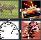 4 Pics 1 Word answers and cheats level 2512