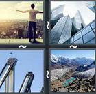 4 Pics 1 Word answers and cheats level 2513