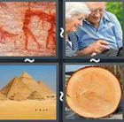 4 Pics 1 Word answers and cheats level 2515