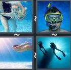 4 Pics 1 Word answers and cheats level 2516
