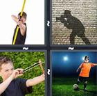 4 Pics 1 Word answers and cheats level 252
