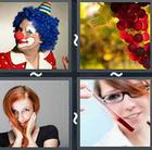 4 Pics 1 Word answers and cheats level 2520