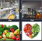 4 Pics 1 Word answers and cheats level 2522