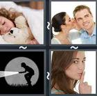 4 Pics 1 Word answers and cheats level 2525